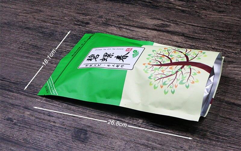 Té chino Pi Lou Chun, Perla China, supercalidad, de montaña, verde, té chino Pi Lou Chun, refrescante, adelgazante, 2021
