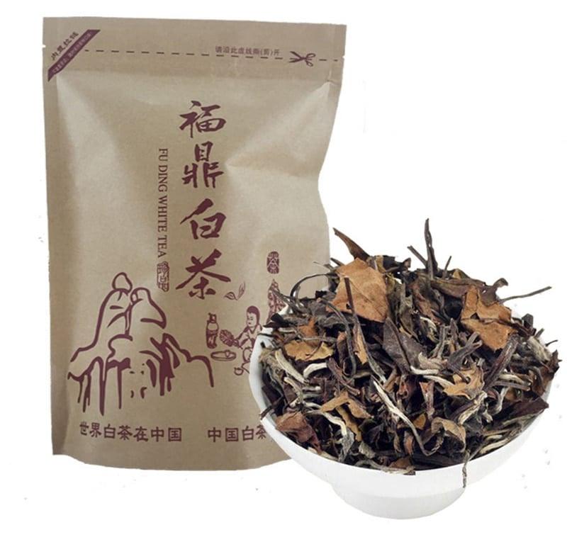 Té Blanco Bai Cha de alta montaña 100 Gr.