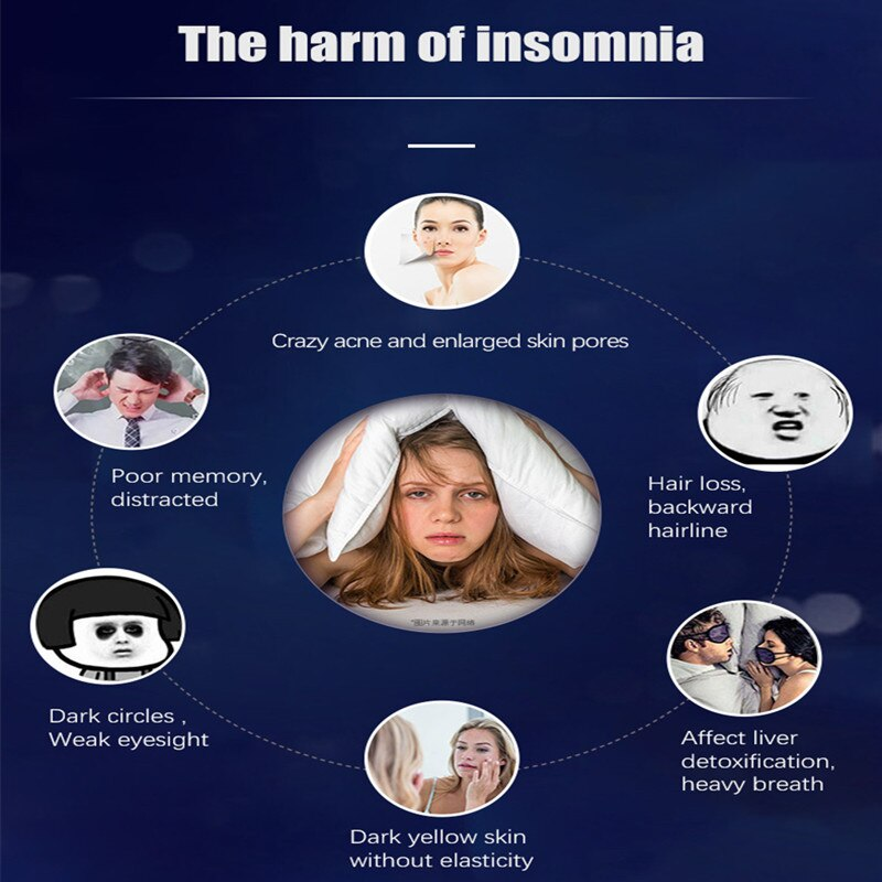 Melatonina, Pastillas para dormir que ayudan a mejorar el sueño durante la noche